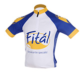 Cycling wear fital