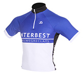 Cycling jersey interbest