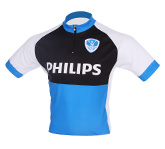 Cycling jersey philips