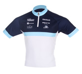 Cycling jersey tourquiz