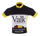 Cycling wear valk