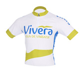 Cycling wear vivera