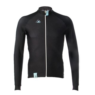 Pro All Season Jack - Black Grey, heren