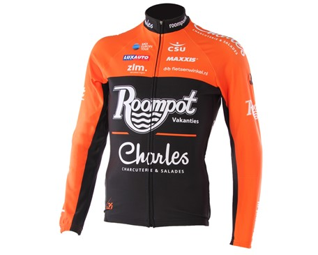 All Season Jack Team Roompot - Charles 2019