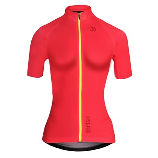 Slider - Ladies Cycling Jersey, blue/black (1) (1)