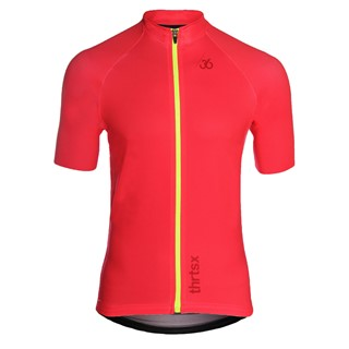 Slider - Cycling Jersey, red