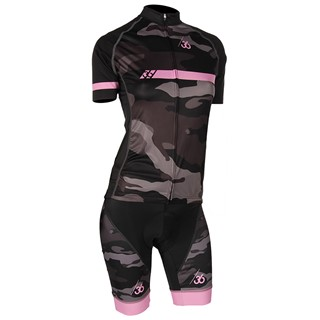 Ladies Pro kit - Camo